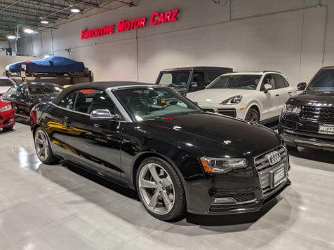 2016 Audi S5 Cabriolet Premium Plus in Lake Forest, IL