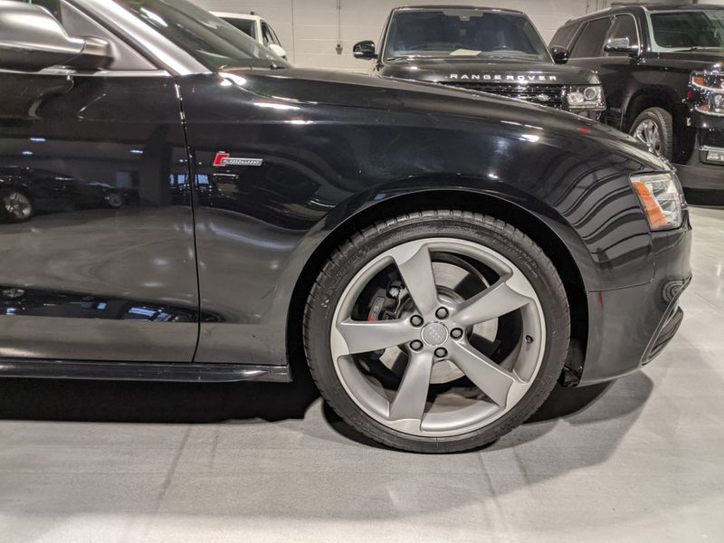 2016 Audi S5 Cabriolet Premium Plus  Lake Forest IL  Executive Motor Carz  in Lake Forest, IL