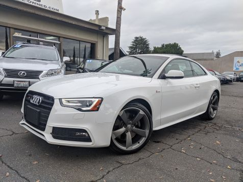 2016 Audi S5 COUPE PREMIUM PLUS ((**AWD/ B & O//NAVI & BACK-UP CAM*)  in Campbell, CA