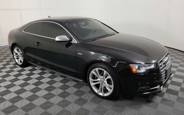 2016 Audi S5 Coupe Premium Plus in Memphis, Tennessee 38115