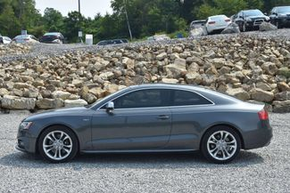2016 Audi S5 Coupe Premium Plus Naugatuck, Connecticut 1