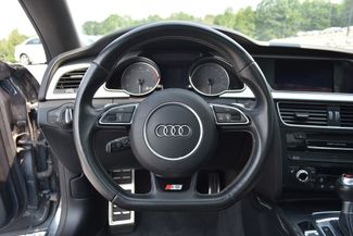 2016 Audi S5 Coupe Premium Plus Naugatuck, Connecticut 13