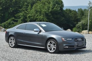 2016 Audi S5 Coupe Premium Plus Naugatuck, Connecticut 6