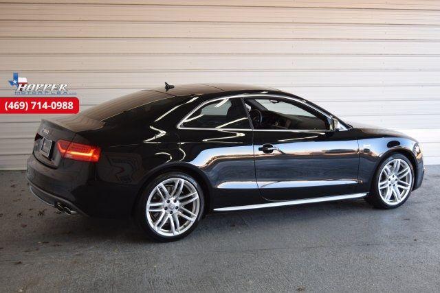 2016 Audi S5 3.0T Premium Plus quattro in McKinney Texas, 75070