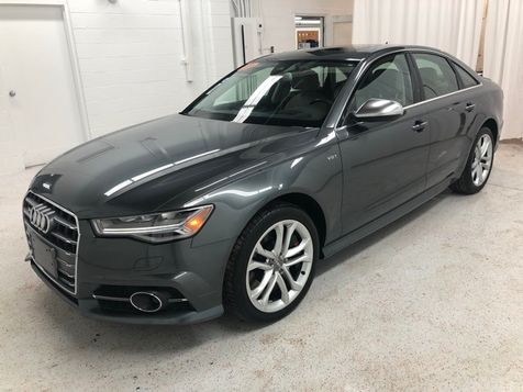 2016 Audi S6 Prestige | Bountiful, UT | Antion Auto in Bountiful, UT