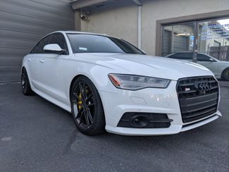 2016 Audi S6 PRESTIGE *630 HP//STAGE 3 TUNE//$25K IN UPGRADES* in Campbell, CA 95008