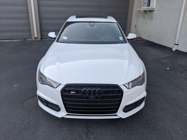 2016 Audi S6 PRESTIGE *630 HP//STAGE 3 TUNE//$25K IN UPGRADES* in Campbell, CA 95008