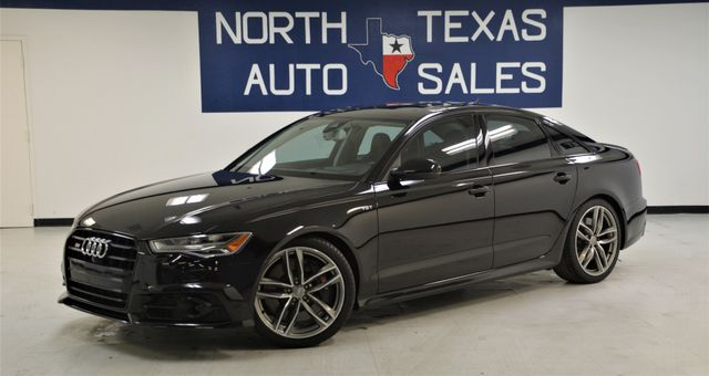 2016 Audi S6 Prestige in Dallas, TX 75247