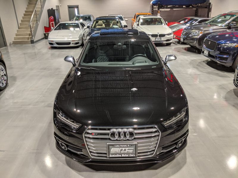 2016 Audi S7   Lake Forest IL  Executive Motor Carz  in Lake Forest, IL