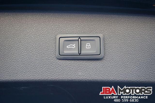 2016 Audi S7 4.0T Quattro AWD Black Optic Sport Driver Assist in Mesa, AZ 85202