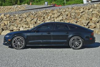 2016 Audi S7 Naugatuck, Connecticut 1
