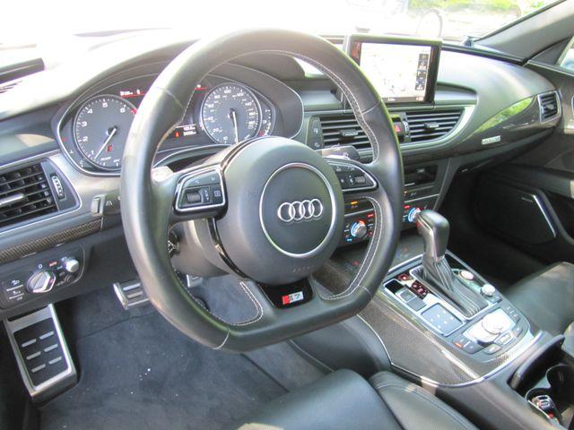 2016 Audi S7 Quattro St. Louis, Missouri 8