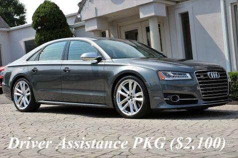 2016 Audi S8 Plus in Alexandria, VA