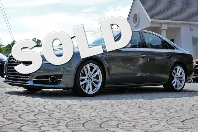 2016 Audi S8 Plus in Alexandria VA