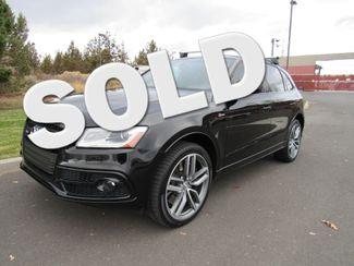 2016 Audi SQ5 Premium Plus Bend, Oregon