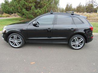 2016 Audi SQ5 Premium Plus Bend, Oregon 1