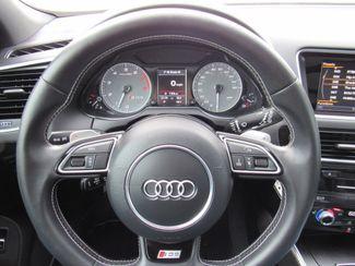 2016 Audi SQ5 Premium Plus Bend, Oregon 12