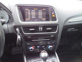 2016 Audi SQ5 Premium Plus Bend, Oregon 13