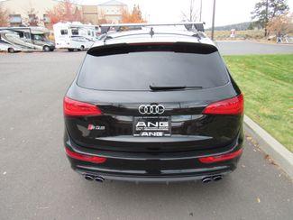 2016 Audi SQ5 Premium Plus Bend, Oregon 2