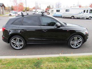 2016 Audi SQ5 Premium Plus Bend, Oregon 3