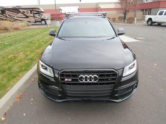 2016 Audi SQ5 Premium Plus Bend, Oregon 4