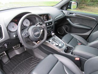 2016 Audi SQ5 Premium Plus Bend, Oregon 5