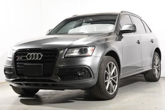2016 Audi SQ5 Premium Plus in Branford, CT 06405