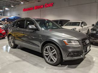 2016 Audi SQ5 in Lake Forest, IL