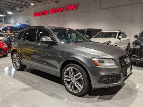 2016 Audi SQ5 Prestige in Lake Forest, IL