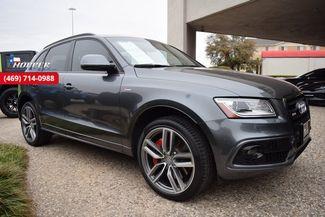 2016 Audi SQ5 3.0T Premium Plus quattro in McKinney Texas, 75070