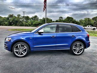 2016 Audi SQ5 SQ5 PREMIUM PLUS TECH 21s PANO CARBON NAPA   Florida  Bayshore Automotive   in , Florida
