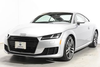 2016 Audi TT Coupe 2.0T in Branford, CT 06405