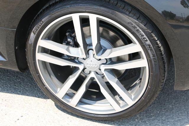 2016 Audi TT Coupe 2.0T Santa Clarita, CA 34
