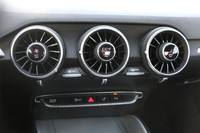 2016 Audi TT Coupe 2.0T Santa Clarita, CA 20