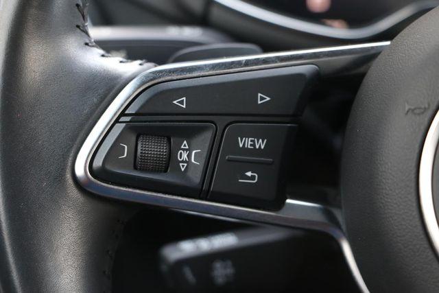 2016 Audi TT Coupe 2.0T Santa Clarita, CA 23