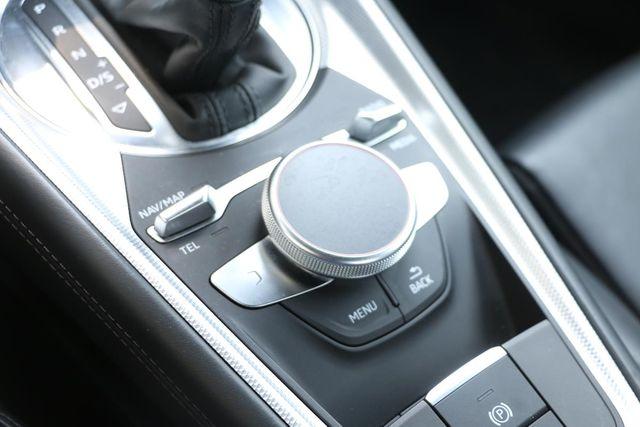 2016 Audi TT Coupe 2.0T Santa Clarita, CA 27
