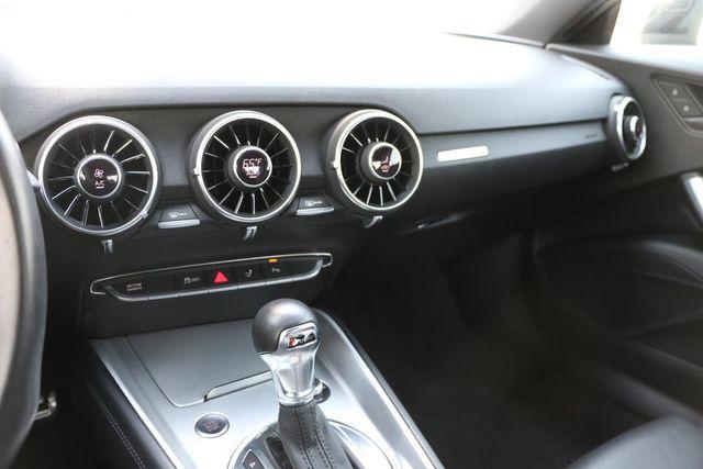 2016 Audi TT Coupe 2.0T Santa Clarita, CA 16