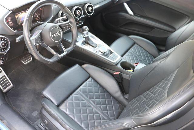 2016 Audi TT Coupe 2.0T Santa Clarita, CA 7