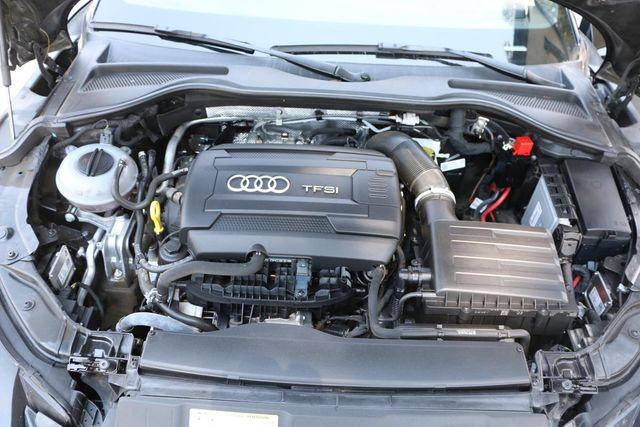 2016 Audi TT Coupe 2.0T Santa Clarita, CA 33