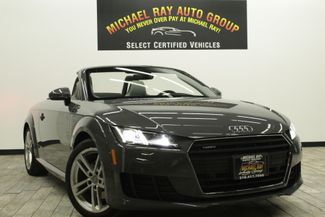 2016 Audi TT Roadster 2.0T in Cleveland , OH 44111