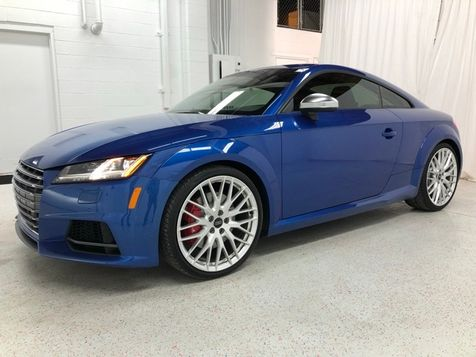 2016 Audi TTS Coupe 2.0T | Bountiful, UT | Antion Auto in Bountiful, UT
