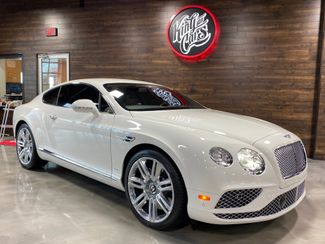 2016 Bentley Continental Gt COUPE V12 ONLY 13K MILES MULLINER PACKAGE 1-OWNER PRISTINE in Woodbury, New Jersey 08093