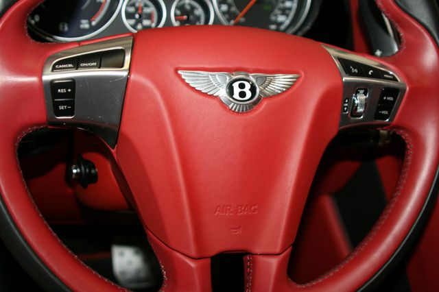 2016 Bentley Continental GT V8 S Houston, Texas 28