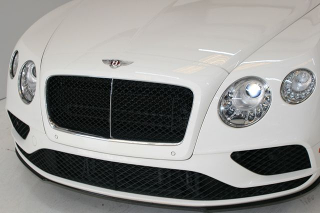 2016 Bentley Continental GT V8 S Houston, Texas 3