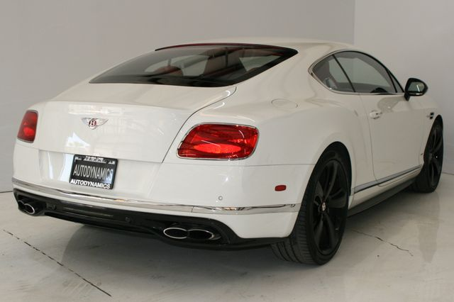 2016 Bentley Continental GT V8 S Houston, Texas 7