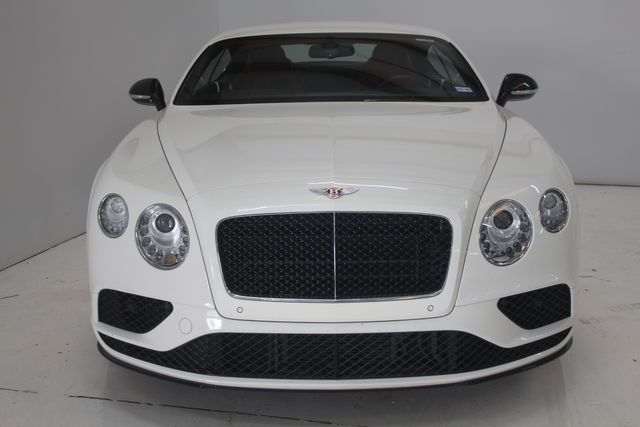 2016 Bentley Continental GT V8 S Houston, Texas 5