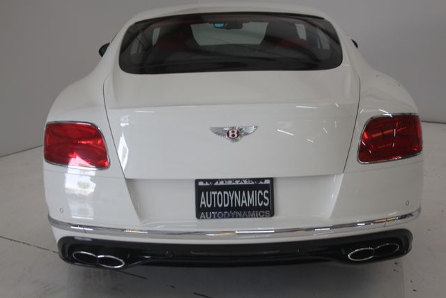 2016 Bentley Continental GT V8 S Houston, Texas 13