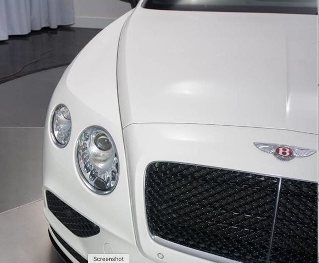 2016 Bentley Continental GT V8 S Houston, Texas 19