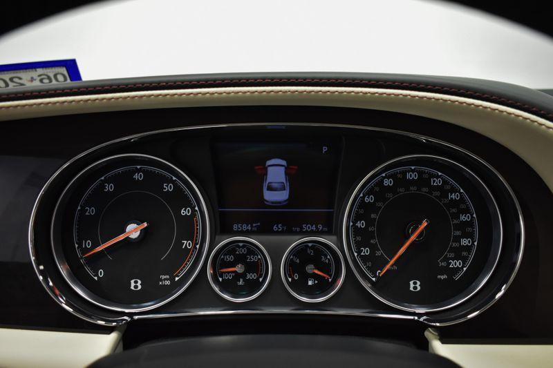 2016 Bentley Flying Spur W12 in Carrollton, TX