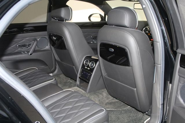 2016 Bentley Flying Spur W12 Houston, Texas 25
